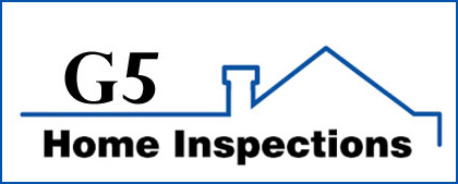 G5 Home Inspections logo